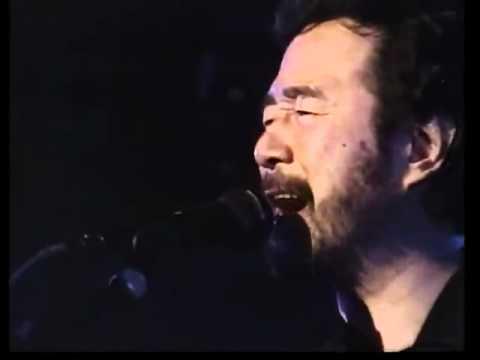 柳ジョージ  コイン・ランドリィ・ブルース (PIT INN LIVE 1992) - YouT