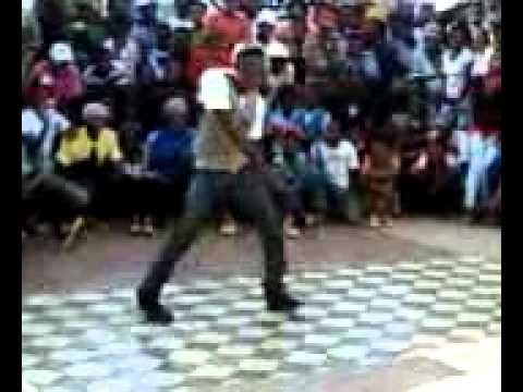 Download Isbujwa General.mp4 The Best Bujwa Dancer From ...