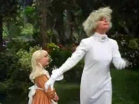 Carol Channing alice in wonderland