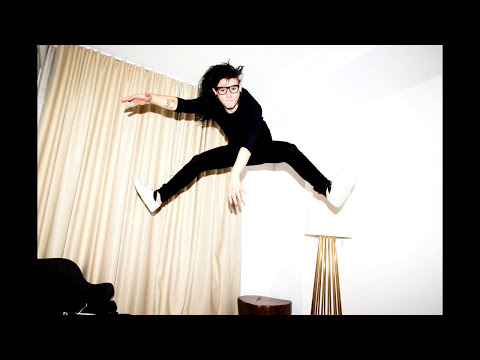 Skrillex - Lollapalooza Chile 2015 [AUDIO]