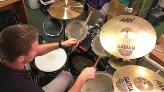 Download Lagu Charlie Puth - How Long - Drum Cover Gratis STAFABAND