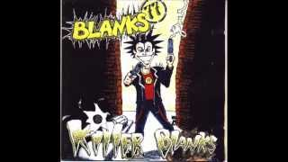 Watch Blanks 77 Were The Ones video