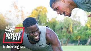 Beach Bod   Kevin Hart: What The Fit   Laugh Out Loud Network