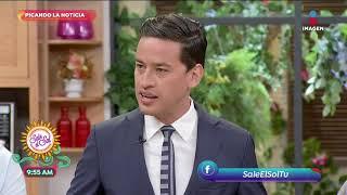 Picando la noticia: Nacho Lozano regresó de Guatemala con toda la información | Sale el Sol