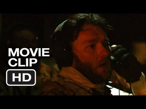 Zero Dark Thirty CLIP #2 (2012) - Joel Edgerton, Jessica Chastain Movie HD
