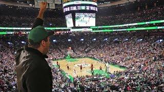 The $5,000 NBA Luxury Box Seat