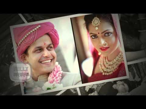 Revealed! Drashti Dhami and Neeraj Khemka's Honeymoon Moment!
