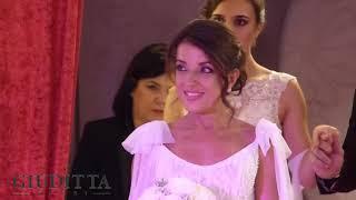 DEFILE' GIUDITTA SPOSI - VILLA FRASSINO 1/12/2019