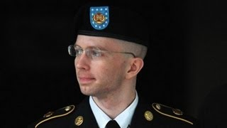 The Horrible Injustice of the Bradley Manning Verdict
