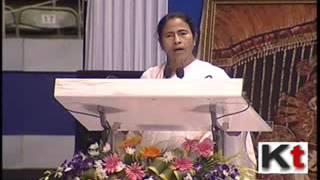 WB CM Mamata Banerjee at Self Help Group program