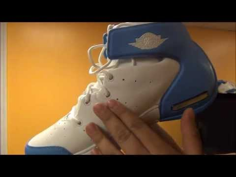 Air Jordan 1.5 Carmelo  PE Sneaker Review With @DjDelz Dj Delz