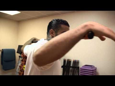 Мануэль Чарр против Александра Поветкина (ролик перед боем, 30.05.2014)
