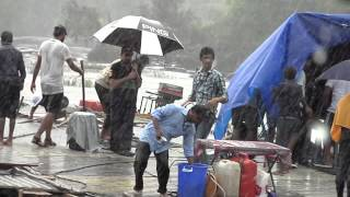Making of Baahubali A Glimpse Into Our One Year Journey Rajamouli Prabhas Rana Anushka