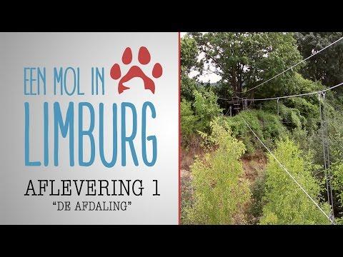 EEN MOL IN LIMBURG - Aflevering 1: 'De afdaling'