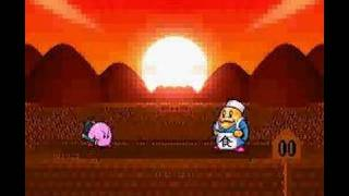 Kirby Samurai TAS 00 time