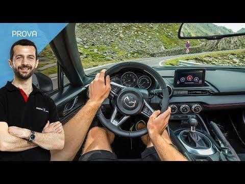"""Mazda MX-5 184 CV senza """"infrangere la legge"""""""