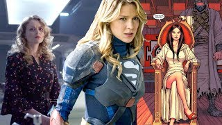 Leviathan is Coming to Supergirl Season 5! Who Are They?