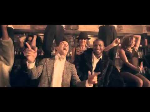 Mark Ballas - Get My Name ( Official Video )