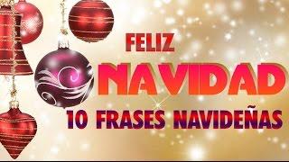 Feliz Navidad -10 Frases Navideñas Para Facebook, Twitter Y WhatsApp
