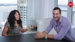 Psychothérapeute et sexothérapeute à Miami : Rencontre avec Bérénice Boursier !