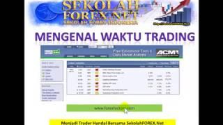 Video belajar trading forex