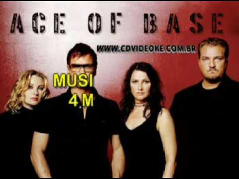 Ace Of Base   Lucky Love