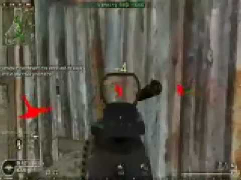 call of duty 4 free cheats undetected. Call Of Duty 4 and 2 UNDETECTABLE Wallhack
