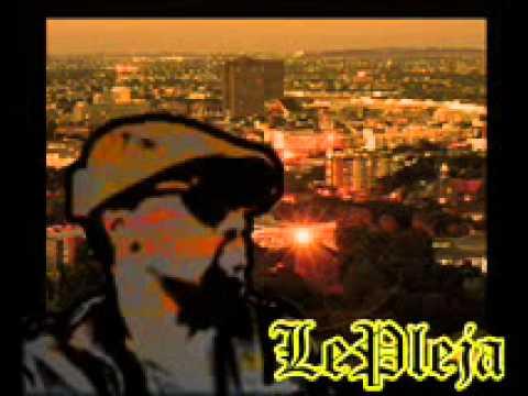 Mcfee LePleja Pres.The Pleja Lounge - With Time(You Will Be Ok)