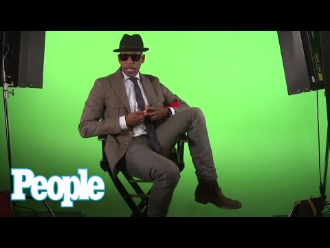 Celebrity Truth or Dare: Orlando Jones is the new Jay Z | PEOPLE