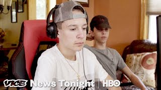 Fortnite Tutors & Brexit On Fire: VICE News Tonight Full Episode (HBO)