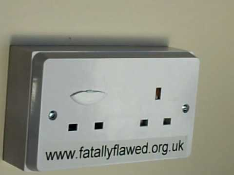 The Dangers of UK Safety Socket Covers