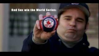 Red Sox MasterCard ad parody