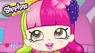 SHOPKINS - VACATION | Cartoons For Kids | Toys For Kids | Shopkins Cartoon