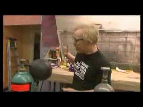 MythBusters - Fun With Gas Video