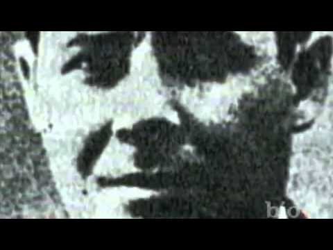 Joe Don Peppino Bonanno english documentary part 1