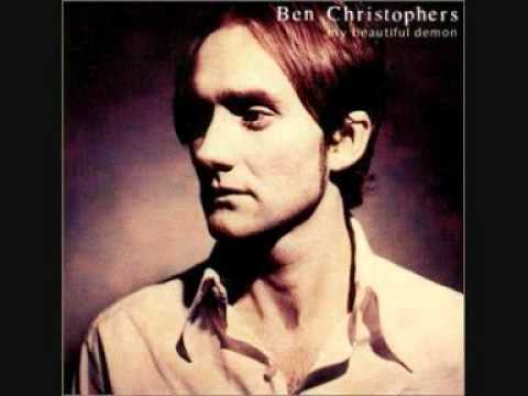 Ben Christophers - My beautiful demon