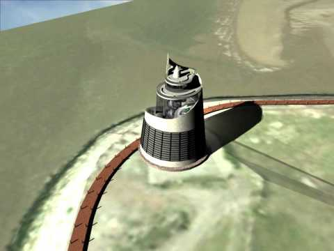 Merseyside Observatory.wmv