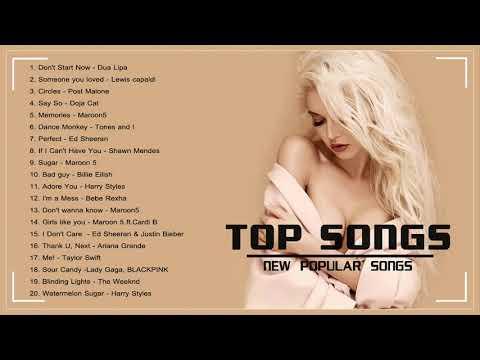 Popular Songs 2020 - Top Song This Week (Vevo Hot This Week)