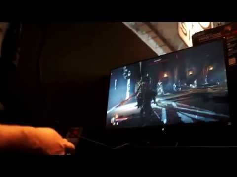 Lords Of The Fallen Gamescom 2014 Leaked Gameplay (Offscreen)