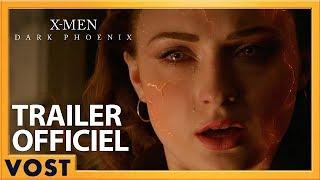 Xmen : Dark Phoenix - Bande Annonce 2 VOST