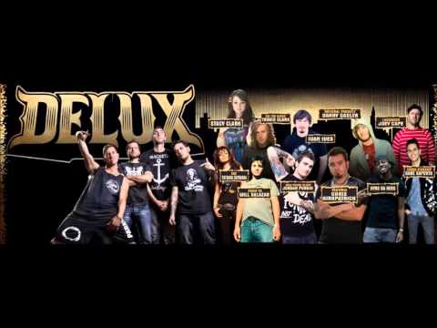 Delux - Get The Money