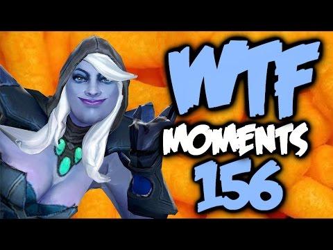 Dota 2 WTF Moments 156