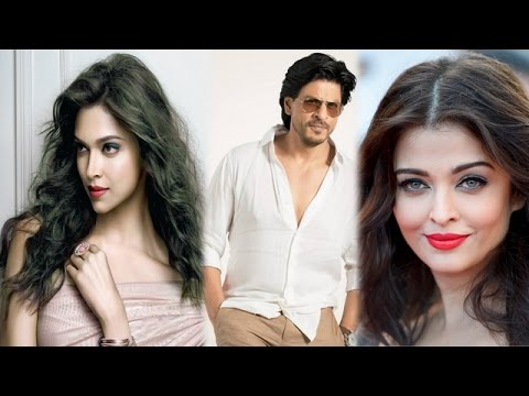 PB Express - Shahrukh Khan, Deepika Padukone, Aishwarya Rai Bachchan and others