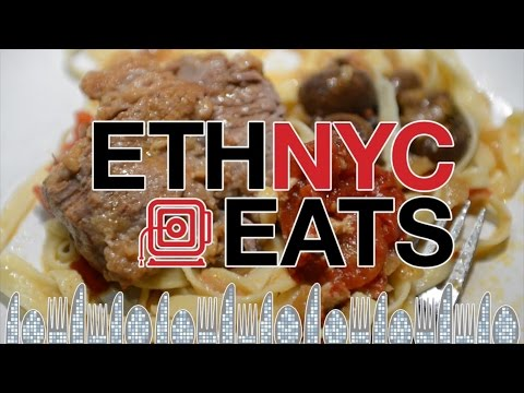 EthNYC Eats: Queens mom Stephanie Kennelly shares Swiss Steak recipe