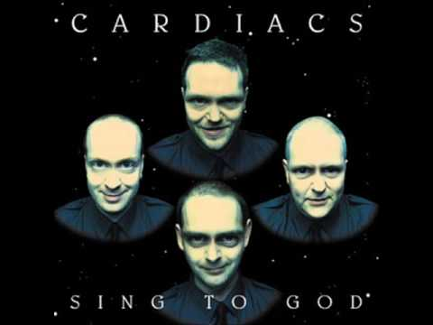Cardiacs - Dirty Boy