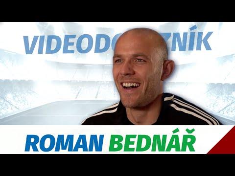 Videodotazník - Roman Bednář