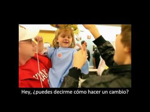 Justin Bieber - Pray Subtítulos Español video