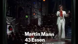 Martin Mann - Brücke Von San Francisco 1972