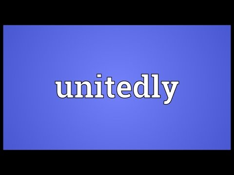 Header of unitedly