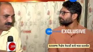 In Conversation With Jignesh Mevani About Alpesh Thakor Joining BJP